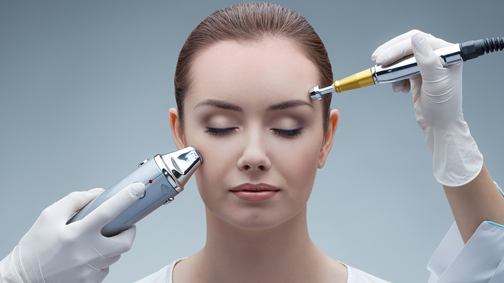 technology in beauty industry