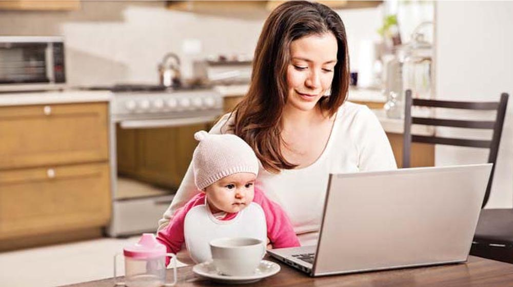 5 Business Ideas in Baby Care Segments for Mompreneurs