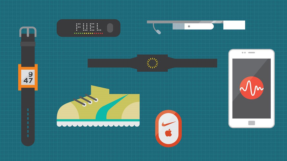 Several Kind Of Wearable Technology You Must Be Aware Right Now