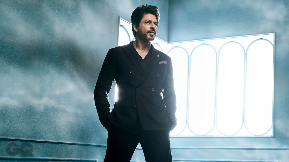 A Glance Through Shah Rukh Khan's Entrepreneurial Journey Over The Years