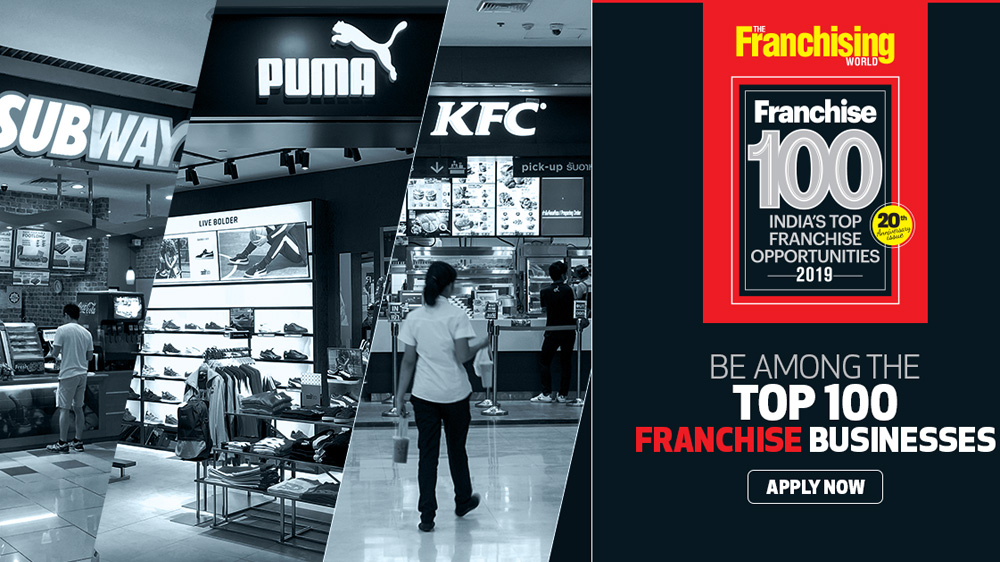 Here is All You Need to Know About the Franchise Top 100 Brands
