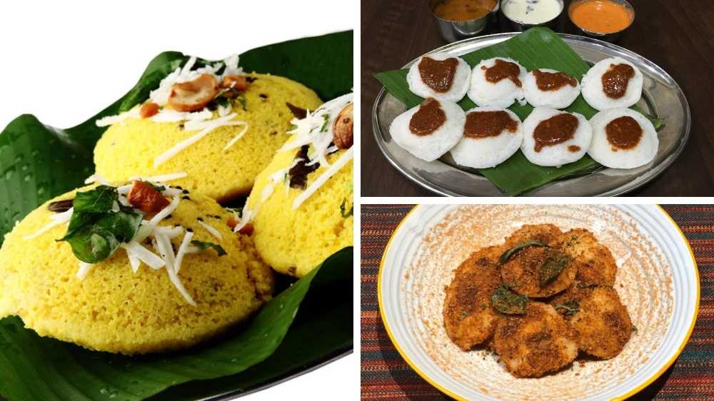 Five Places That Serve Best Idlis in Mumbai