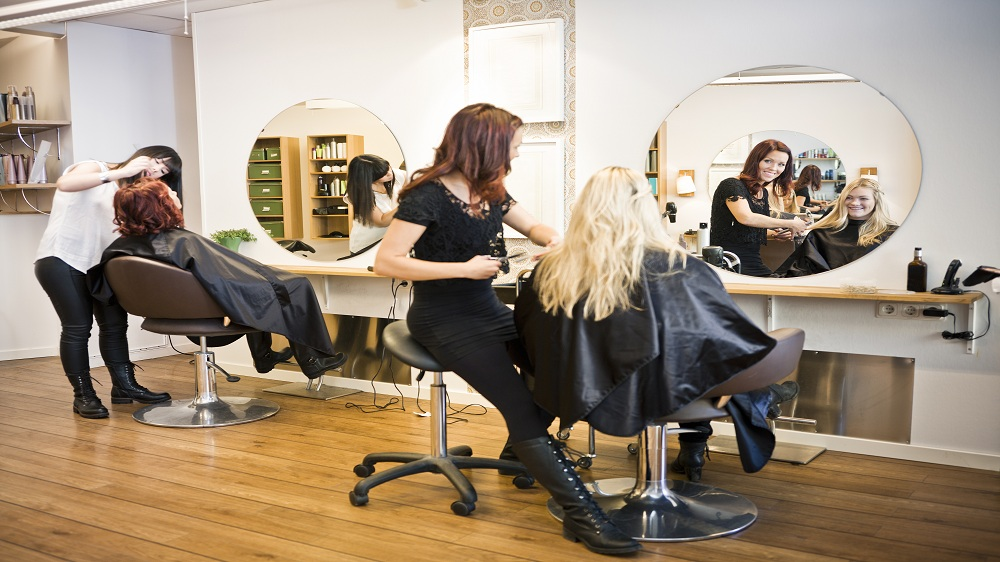 Check Out these Visual Merchandising Ideas for Your Hair Salon to Boost Sales