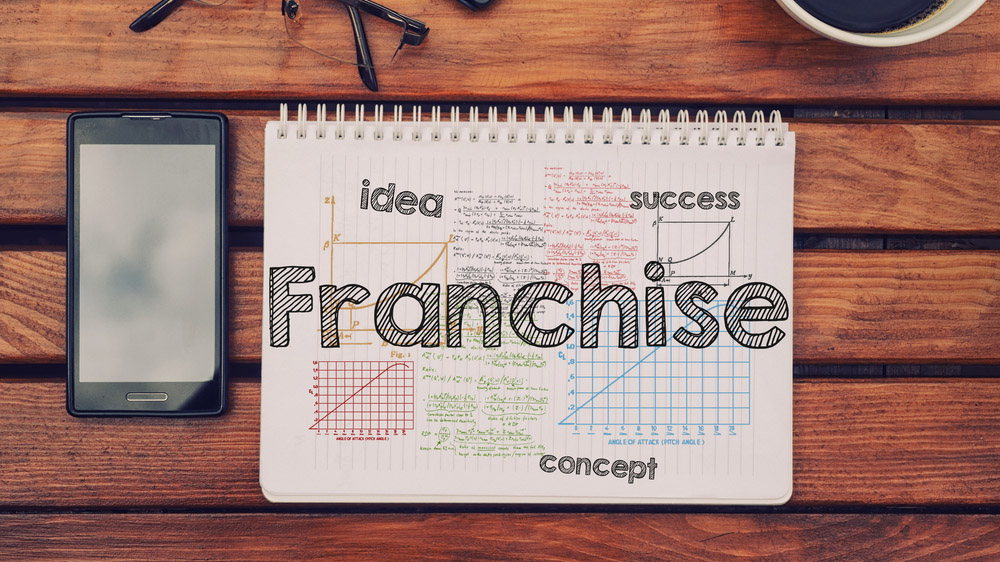 franchise business ideas