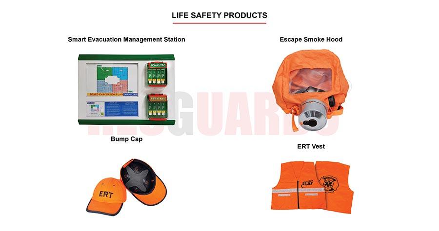 Resguardo Industries Pvt ltd