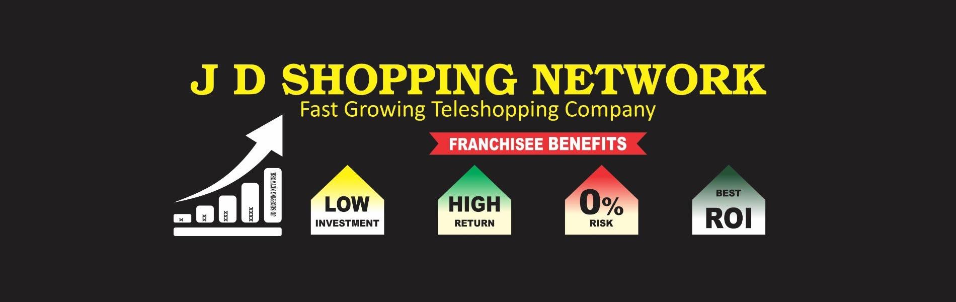 JD shopping network