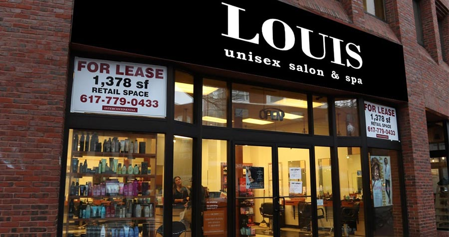 Louis Unisex Salon - Fastest Growing Salon Chain