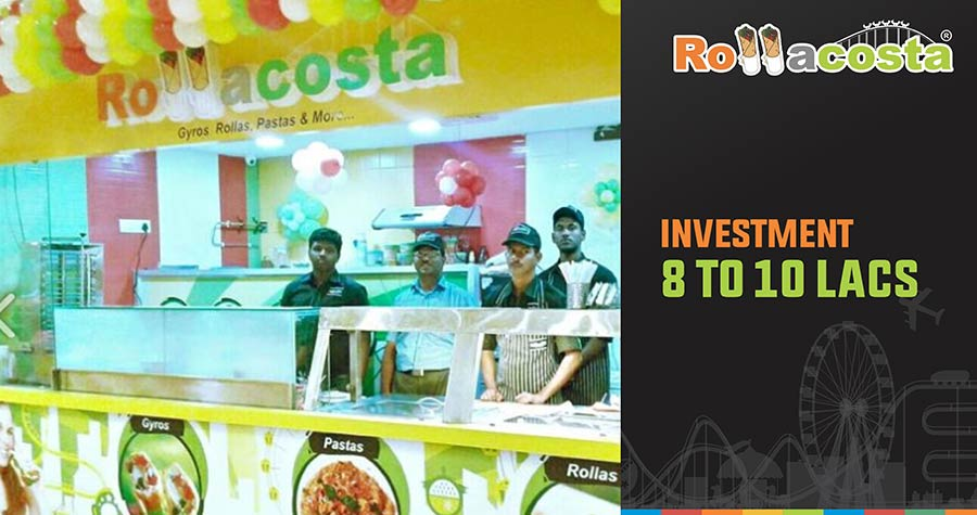 Rollacosta (Black Orchids Pvt Ltd)