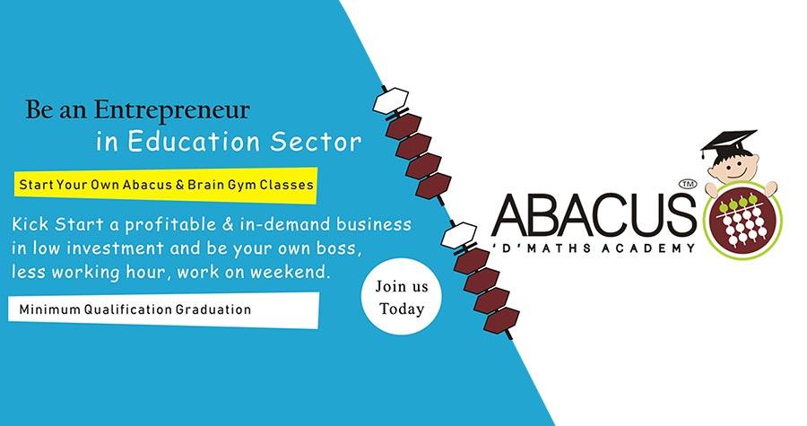 Abacus D Maths Academy