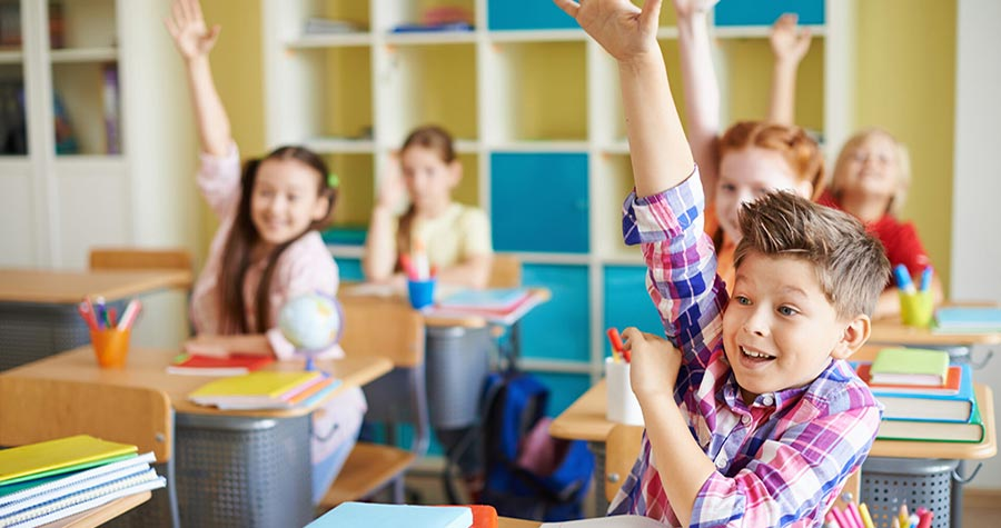 THE JUNIOR DPS PLAY SCHOOLS
