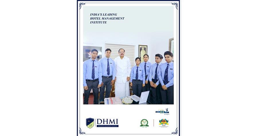 DHMI Hotel Management Institute