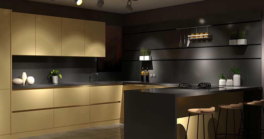 Interwood Kitchens Pvt. Ltd.