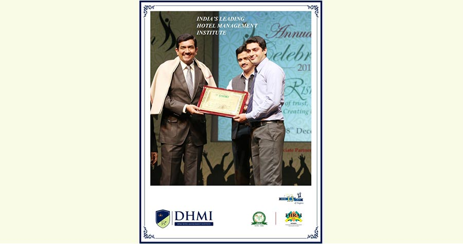 DHMI Hotel Management Institute