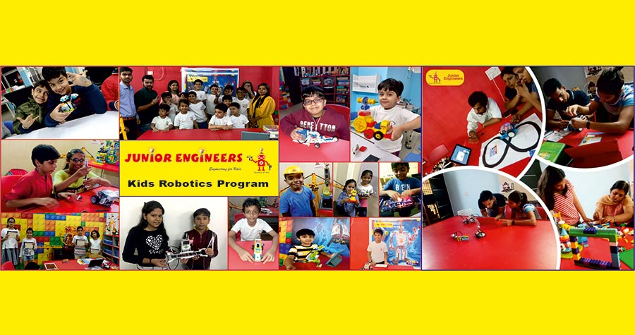 Junior Engineers