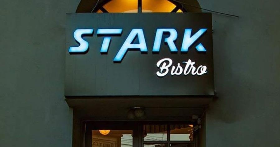 Stark Bistro