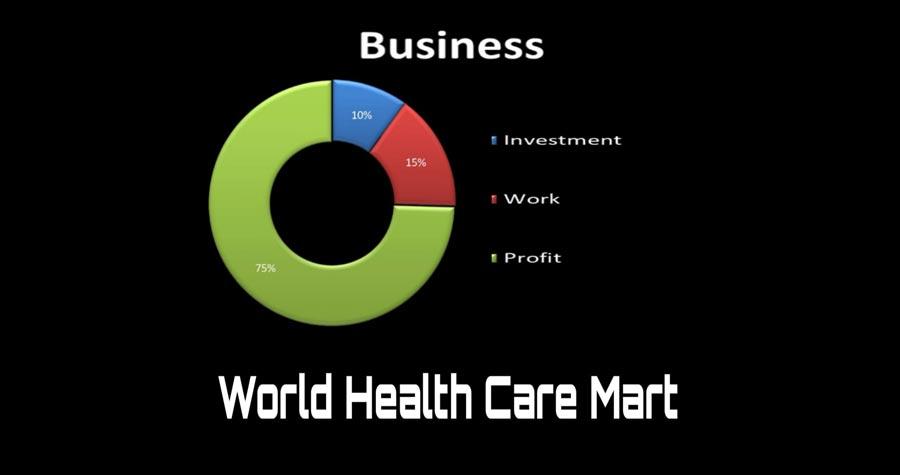 WORLD HEALTH CARE MART