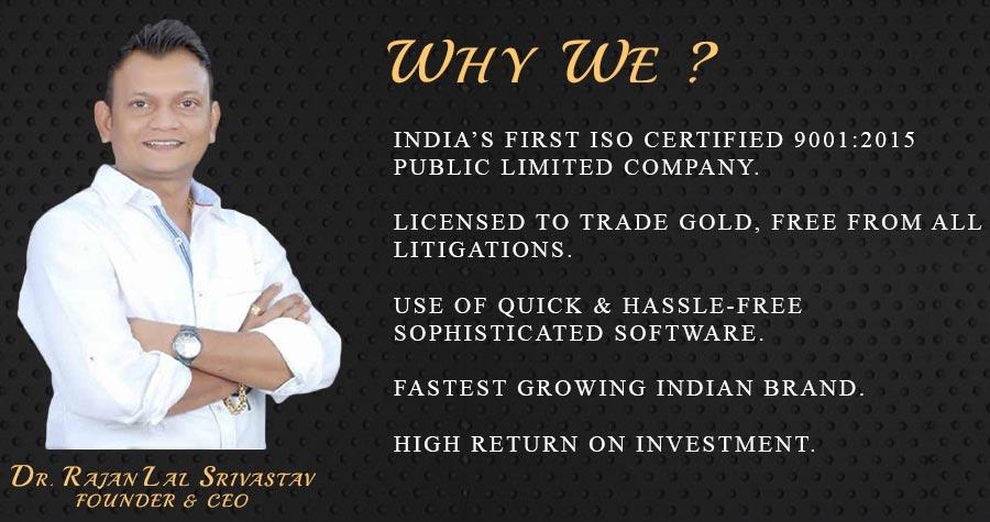 GoldCash Limited.