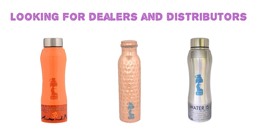 Carry Your Bottle Pvt Ltd