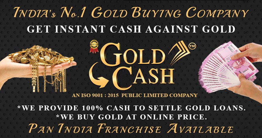 GoldCash Limited.
