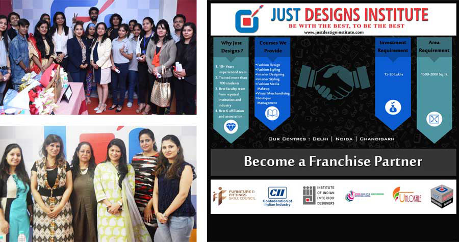 Just Designs Institute