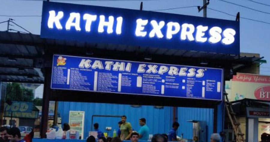 Kathi Express