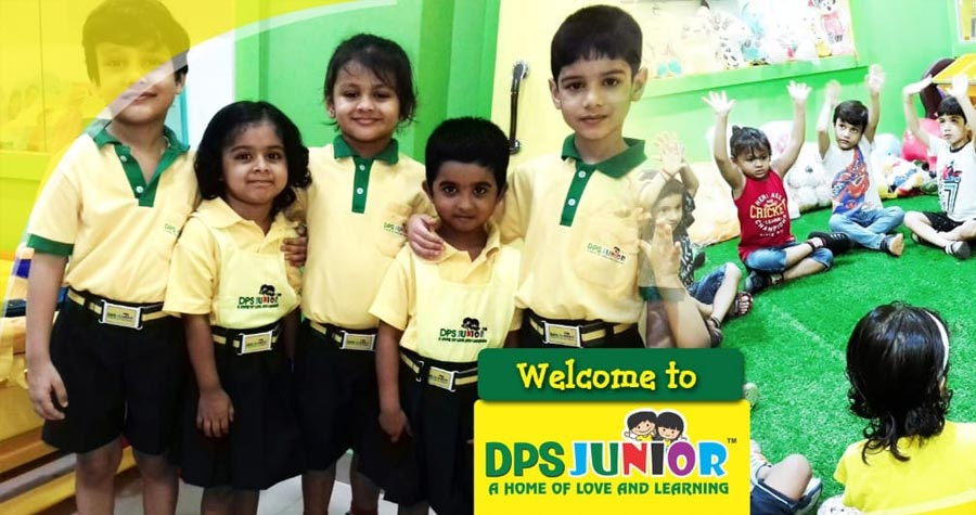 DPS Junior