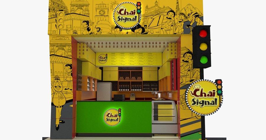 Chai Signal Foods Pvt Ltd
