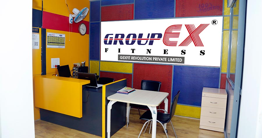 GEXFIT REVOLUTION PRIVATE LIMITED