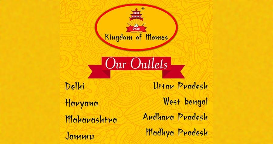 kingdom of momos