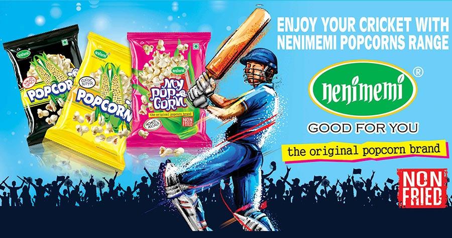 NeniMemi Foods Private Limited