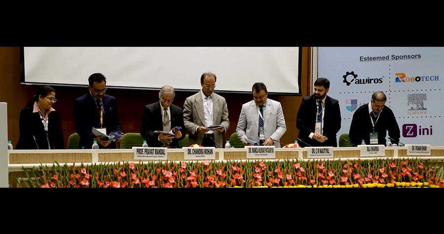 Council for Robotics & Automation