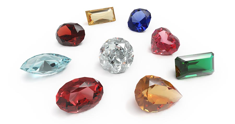 Gem Selections: Khanna Gems
