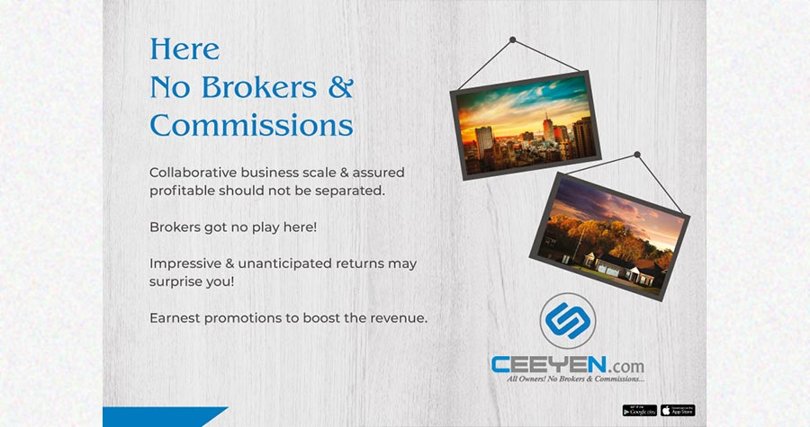 Ceeyen Concepts Private Limited