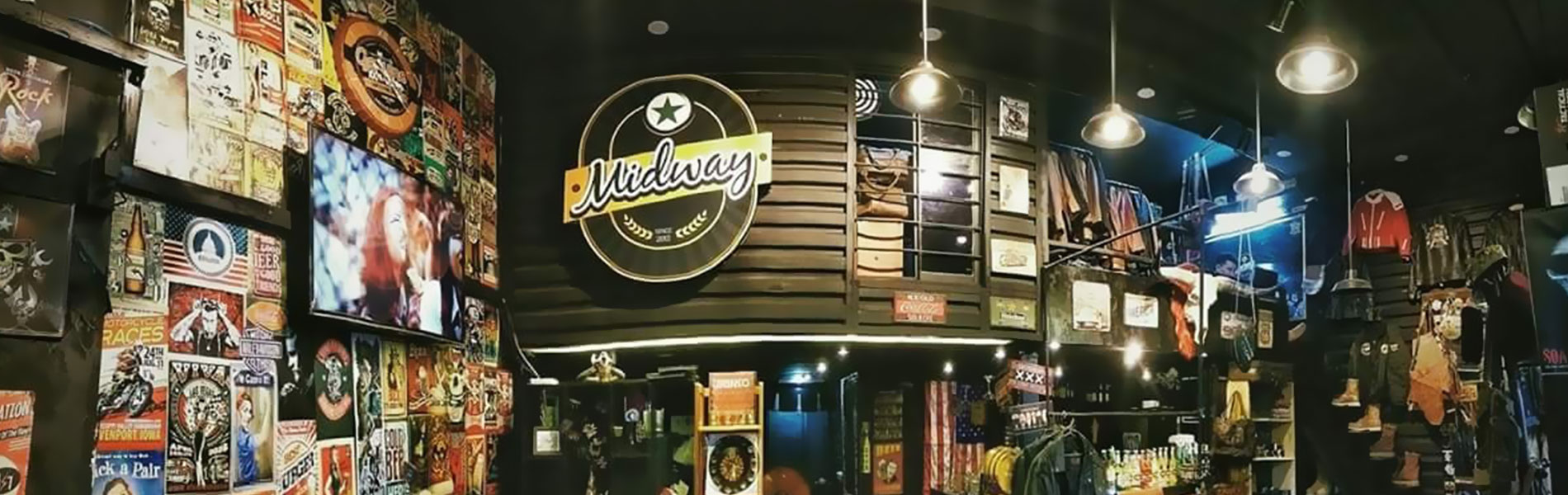 Midway Cafe India - World's No.1 Food Franchise Company