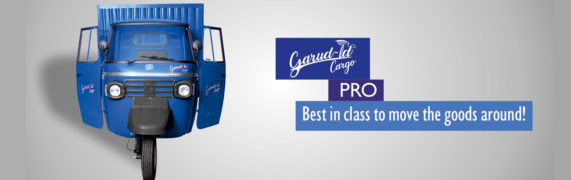 GAURI AUTO INDIA PRIVATE LIMITED