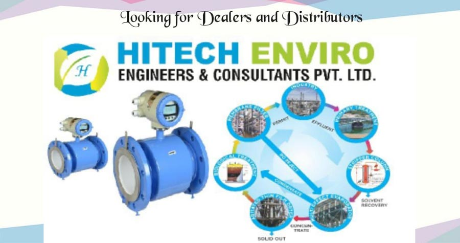 HITECH ENVIRO ENGINEERS AND CONSULTANTS PVT LTD
