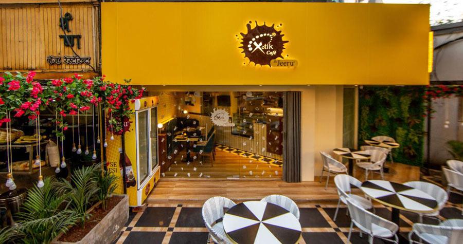Xotik Frujus Pvt Ltd