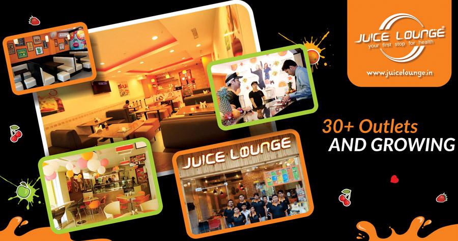 Juice Lounge (Black Orchids Pvt Ltd)