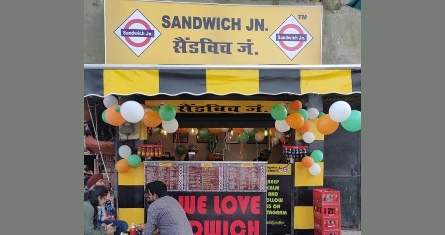 Sandwich Junction