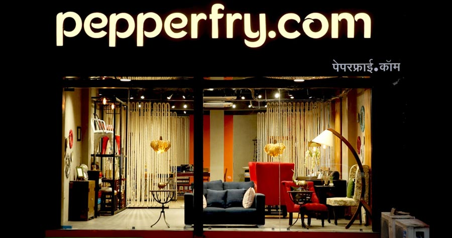 Pepperfry Private Limited