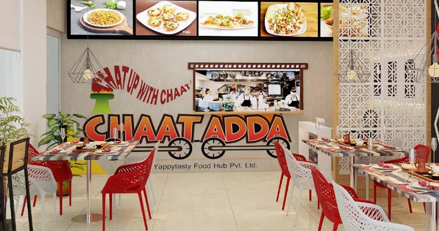 YAPPYTASTY FOOD HUB PVT LTD