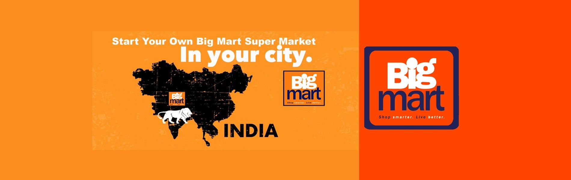 Big Mart Retail Corporation - No 1 Grocery SuperMarket