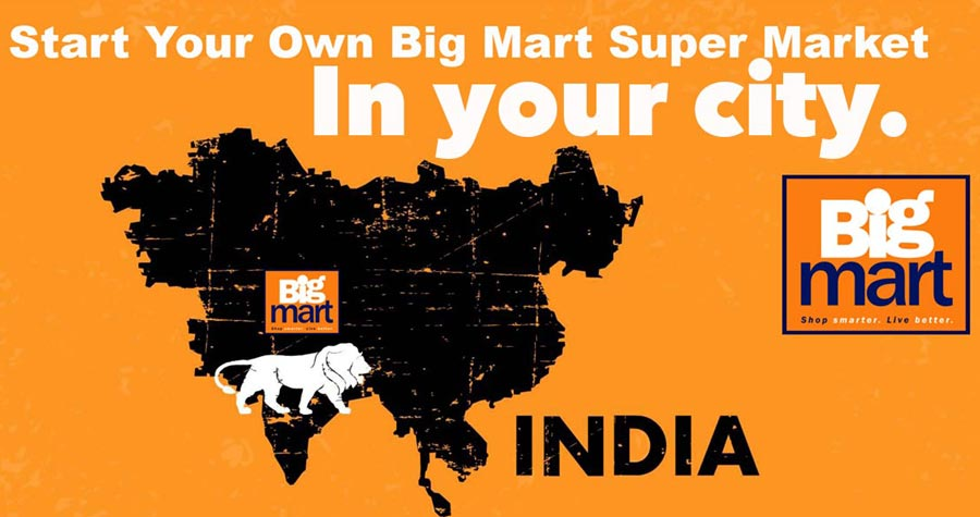 Big Mart Retail Corporation - No.1 Grocery SuperMarket