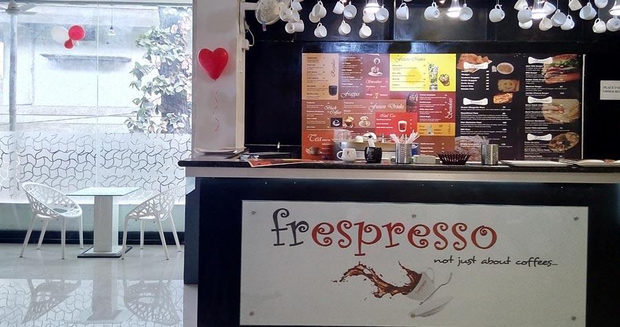 Frespresso Hospitality Pvt Ltd