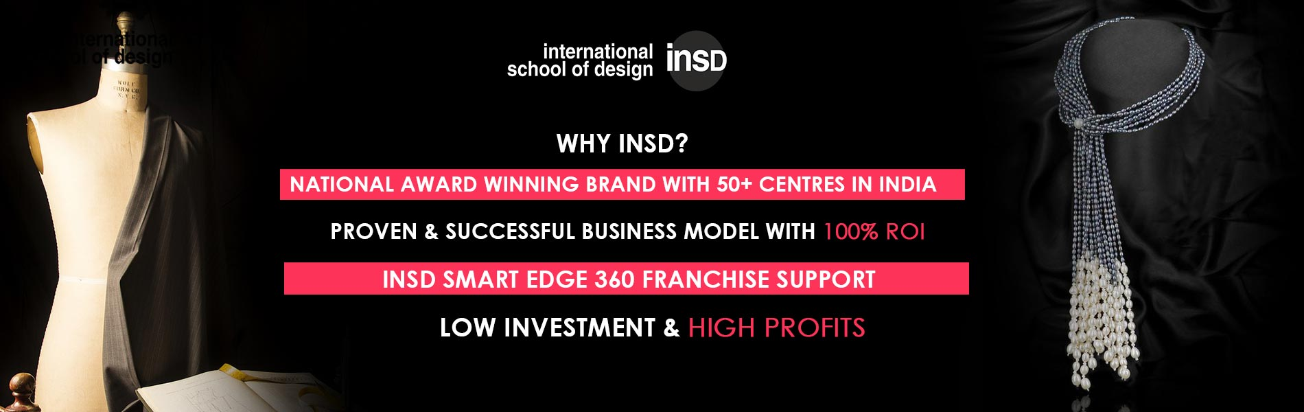 INTERNATIONAL SCHOOL OF DESIGN