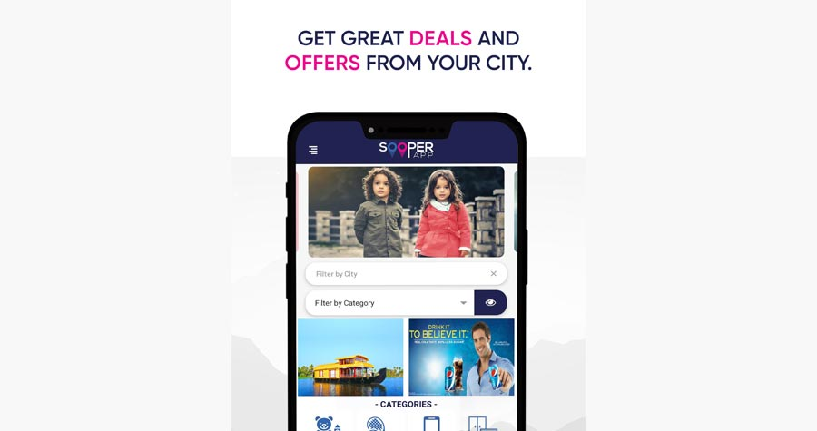 SooperApp Infotech Private Limited