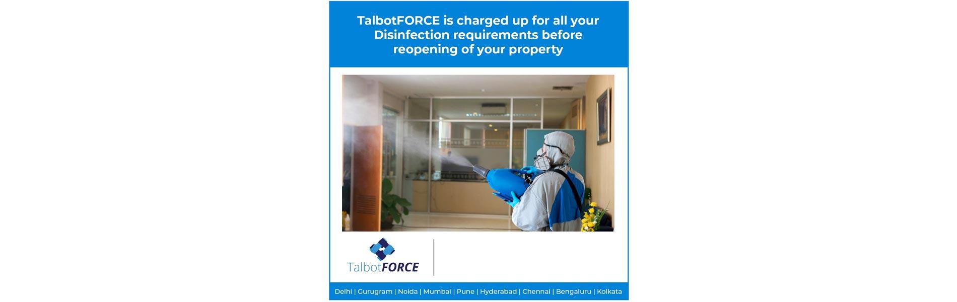Talbot Force