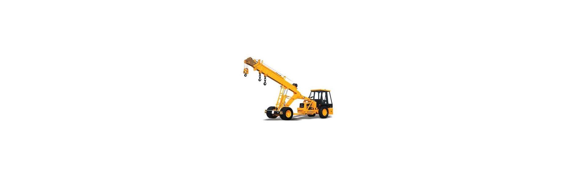 Uttam Construction Equipment