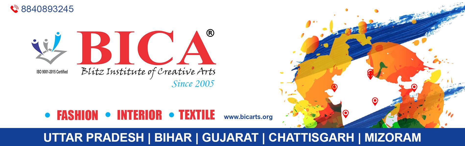 BICA-Blitz Institute of Creative Arts