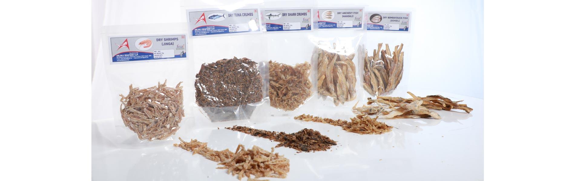 Anjali seafood LLP.